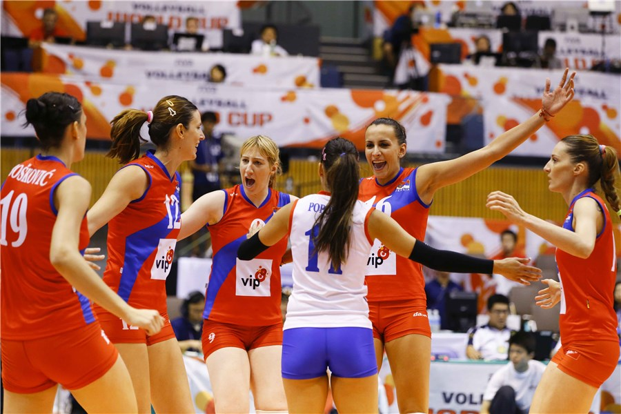 women's volleyball - HD5184×3456