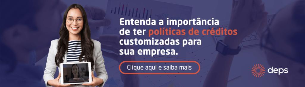 POLITICA DE CREDITOS