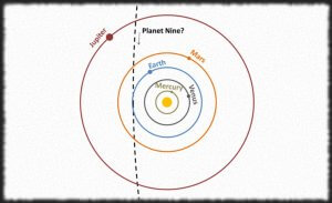 Planet 9 Variante 2