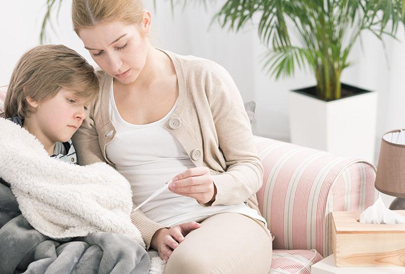 درمان سرماخوردگی در خانه: چگونه به سرعت بهبود و اجتناب از عوارض؟
