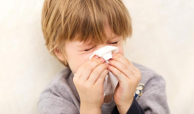 Behandling gummi med kallt