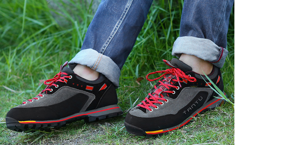 Tantu Hiking Shoes 43 Blue