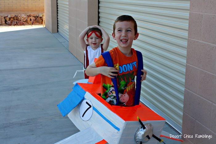 Airport Costumes 7