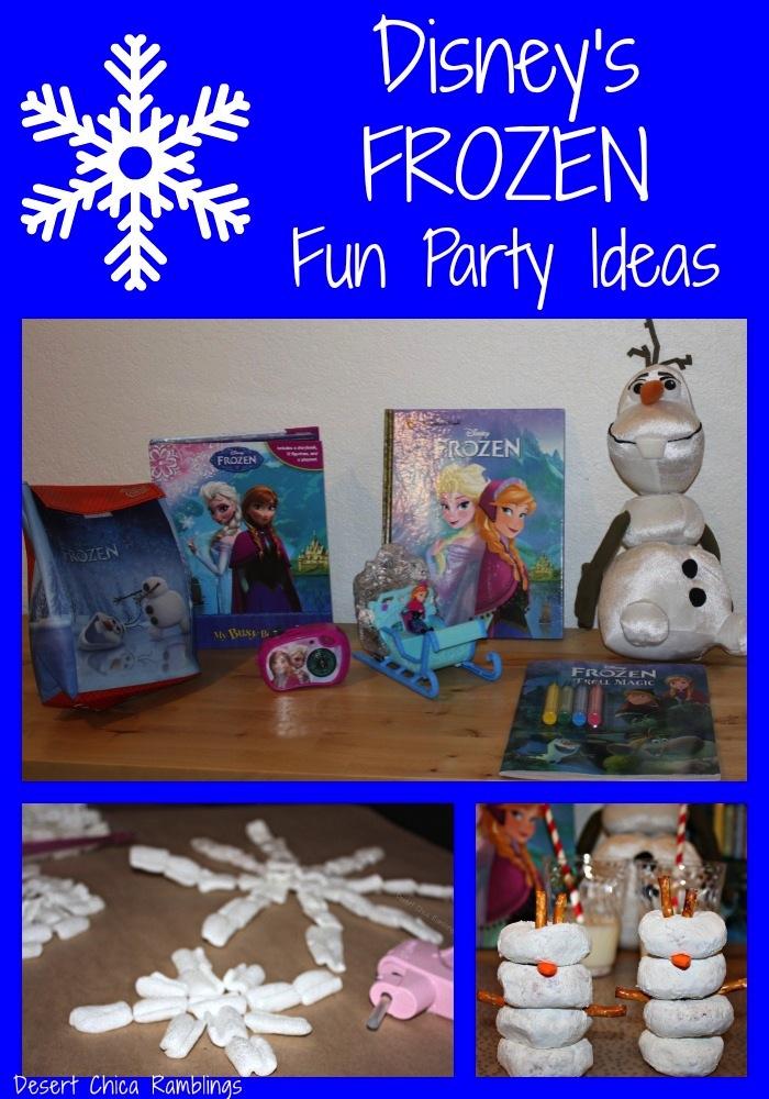 #FrozenFun #Shop #cbias