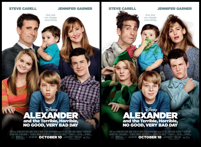 Alexander movie posters
