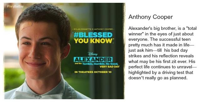 Anthony Cooper