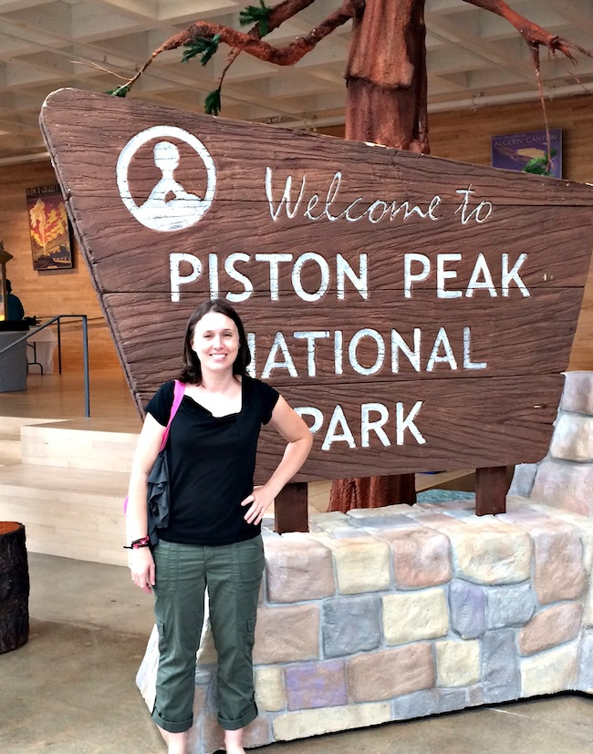 Welcome to Piston Peak Planes Fire and Rescue