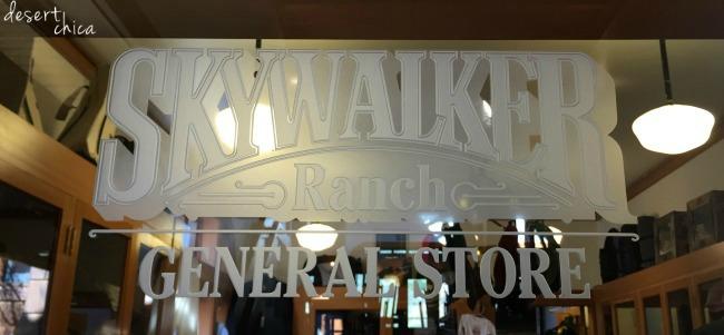 Skywalker Ranch General Store