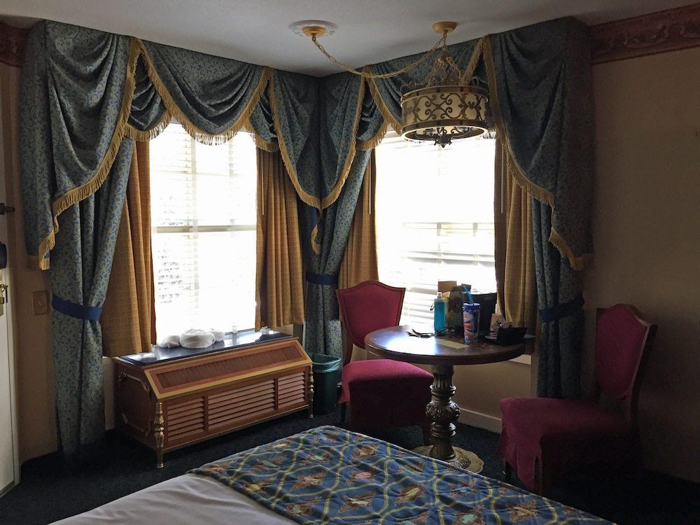 Royal Guest Room Port Orleans Riverside
