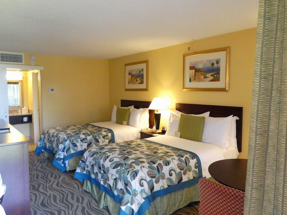 Wyndham Lake Buena Vista Garden Room