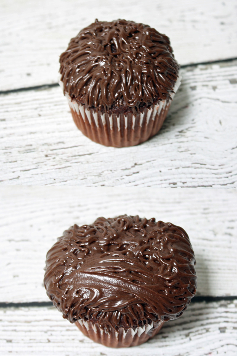 chocolate-frosting-for-duke-cupcakes-the-secret-life-of-pets