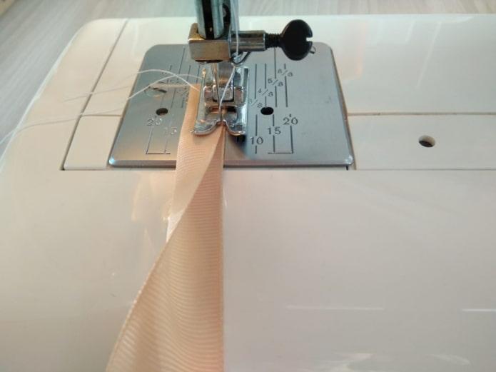 Een handvat maken