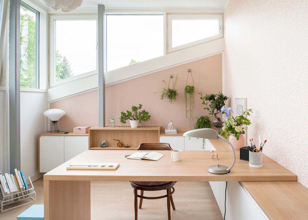 Modern Home Design Ideas Interior