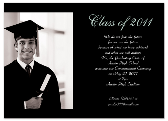 Cost Graduation Announcements