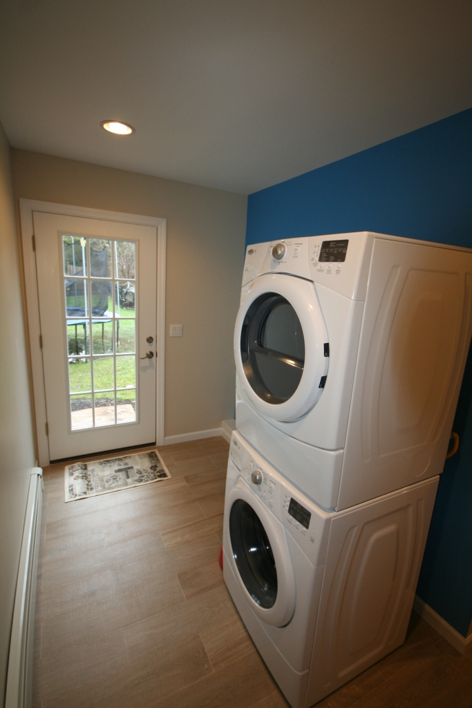 Kitchen And Laundry Room Designs