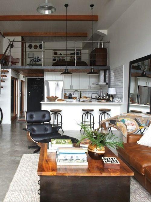 37 Cool Small Apartment Design Ideas Designbump