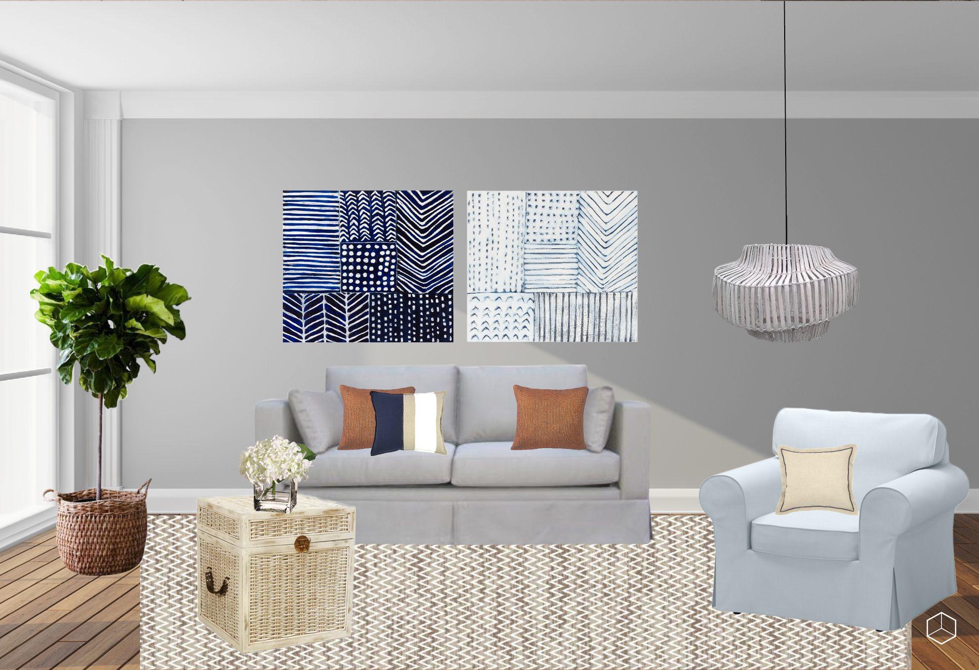 Fabrics Interior Design
