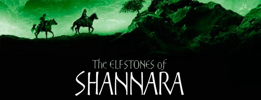 Why You Should Be Excited for MTV's The Shannara Chronicles on Design By Pixl