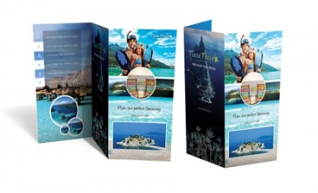 Travel Brochures   Lessons   Tes Teach 35 Inspirational Examples Of Travel Brochures   Fine Art