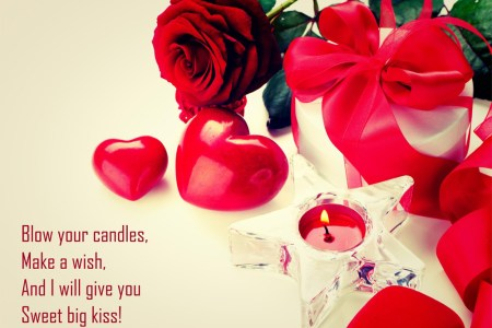 40 Breathtaking Heart Shaped Wallpapers   DesignCoral Beautiful Love Quote HD Photo Background
