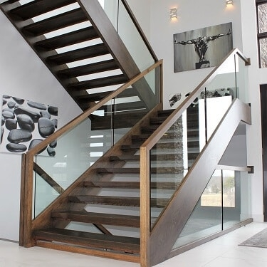 Custom Stairs Staircases Chicago Designed Stairs | Staircase Builders Near Me | Stair Treads | Stair Case | Deck | Stair Parts | Handrail