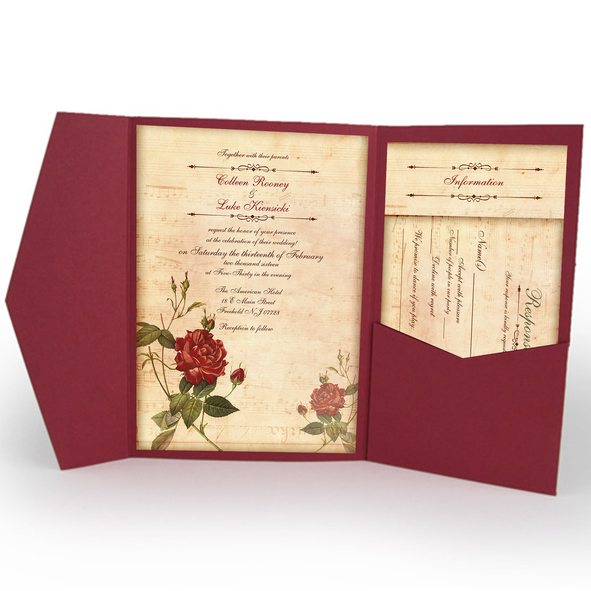 Cheap Wedding Invitations Phoenix Az