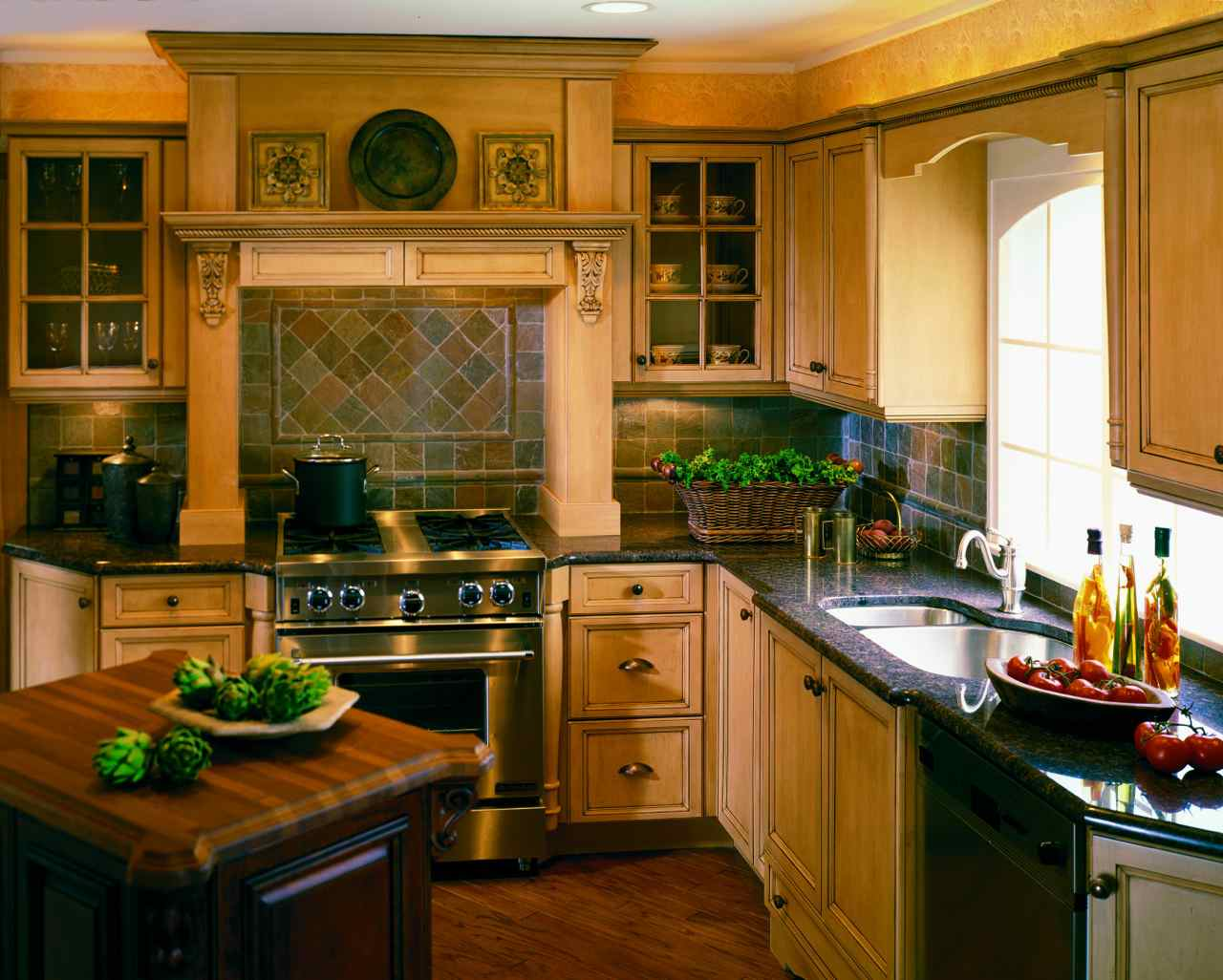 Koch Marquis Cabinetry Auth Dist Of Kitchen And