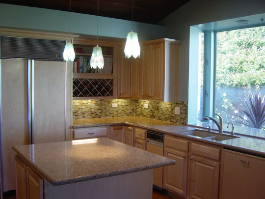 Kitchen Design Ideas Backsplash