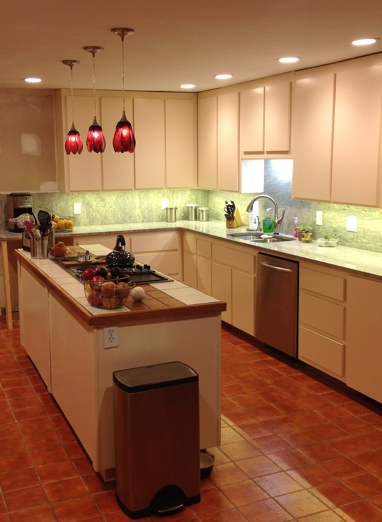 Kitchen Design Contemporary Look