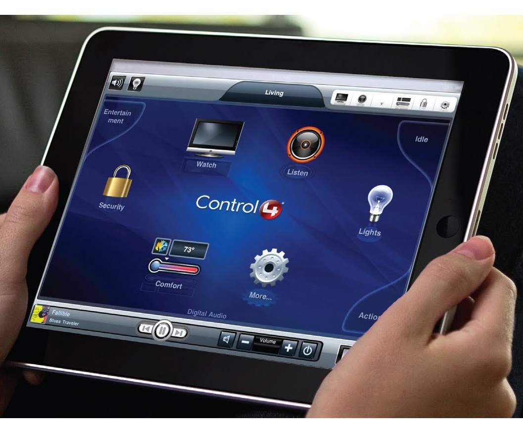 Best Security Home Your System