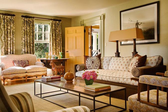 Classic Interior Designers Nyc Designer Previews