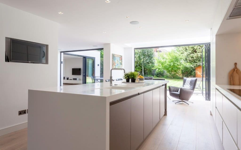 How Much Does Kitchen Renovation Cost