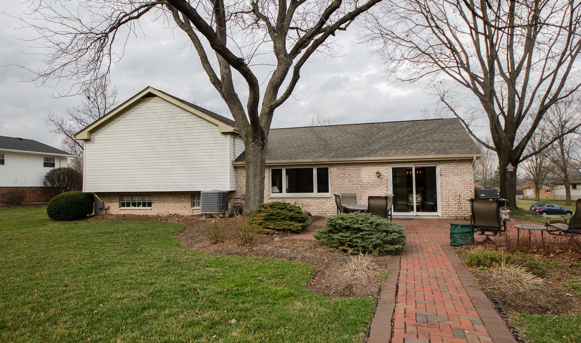 Best Kitchen Gallery: 820 Sunnycreek Drive Dayton Ohio Design Homes Of Design  Homes Dayton Ohio