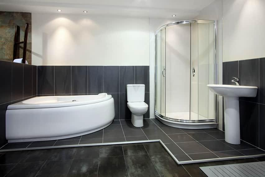 Can You Paint Chrome Bathroom Fixtures