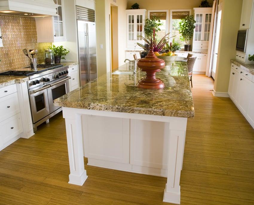 Simple Kitchen Design Images