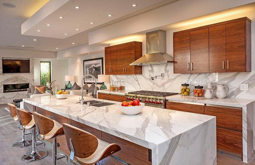 Average Cost Small Kitchen Renovation