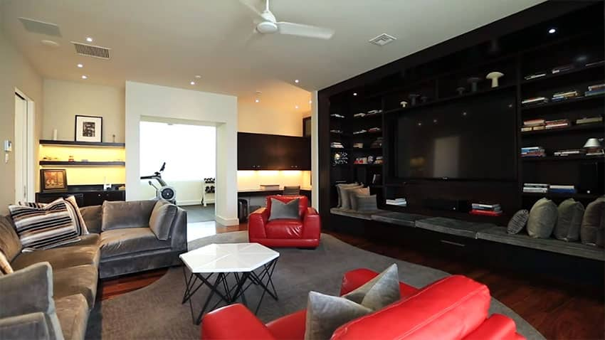 Custom Modern Home By Phil Kean Designs Designing Idea