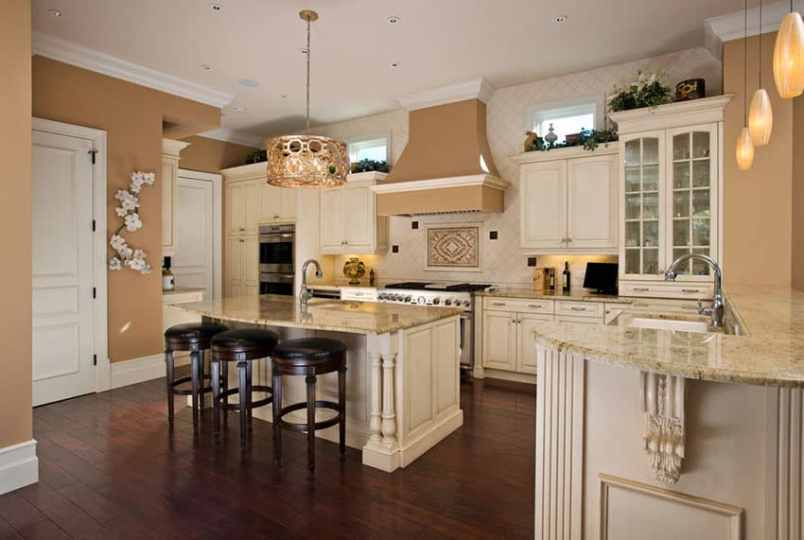 kitchen hardwood flooring » All Best kitchen Design | Kitchen Design