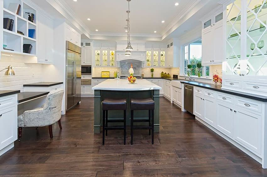 Imitation Granite Countertops Kitchen