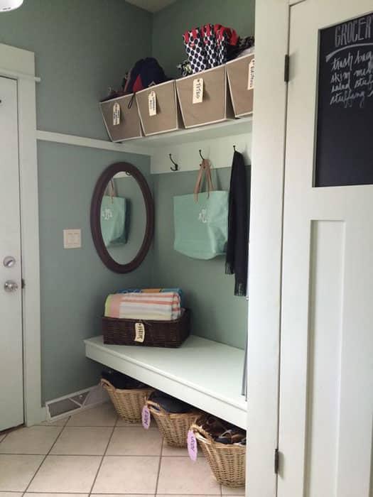 45 Mudroom Ideas Furniture Bench Amp Storage Cabinets
