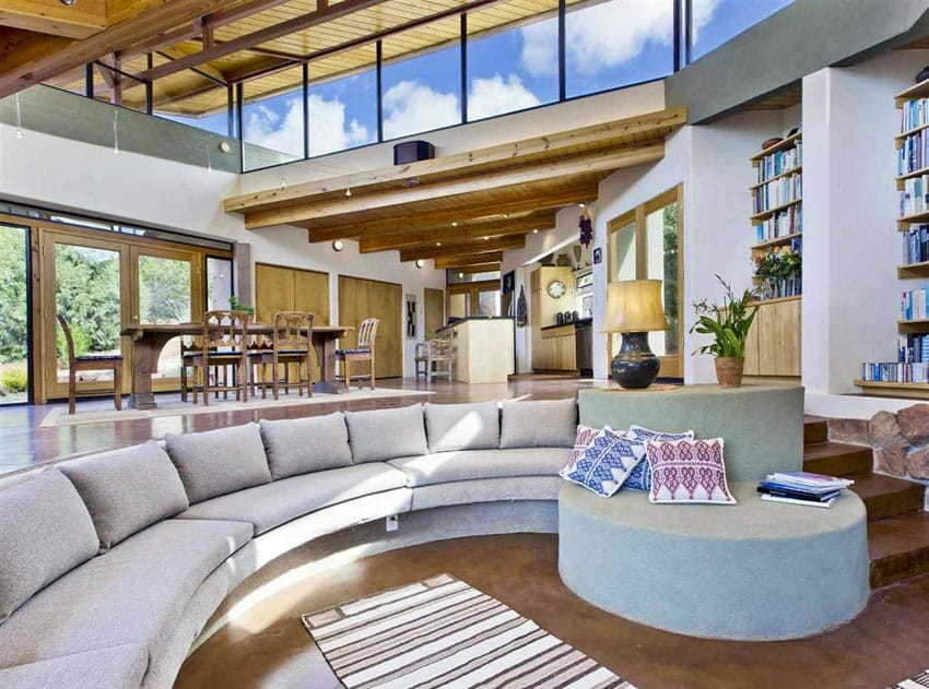 Sectional Couch Room Ideas