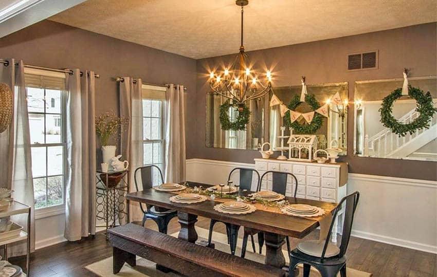 Family Dining Room Wall Decor