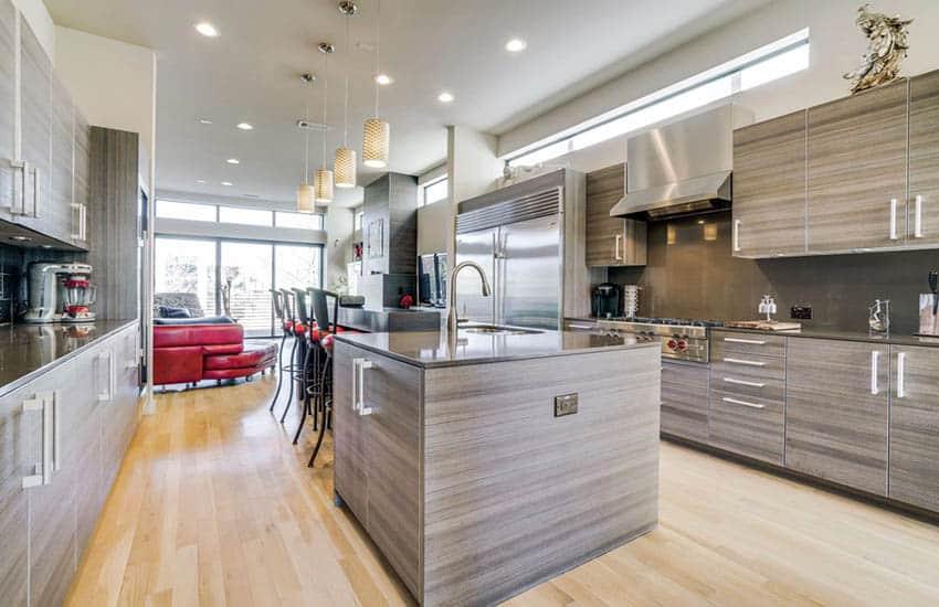 European Kitchen Cabinets Ultimate Design Guide