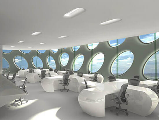 About Architecture at its Best: 10 Futuristic Design ...