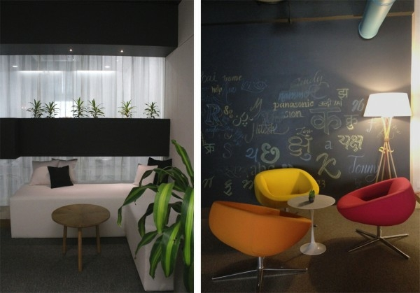 Office Decoration Style