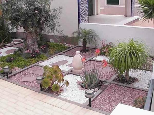 Simple Garden Layout Ideas