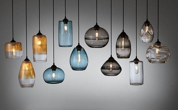 Large Lighting Pendants
