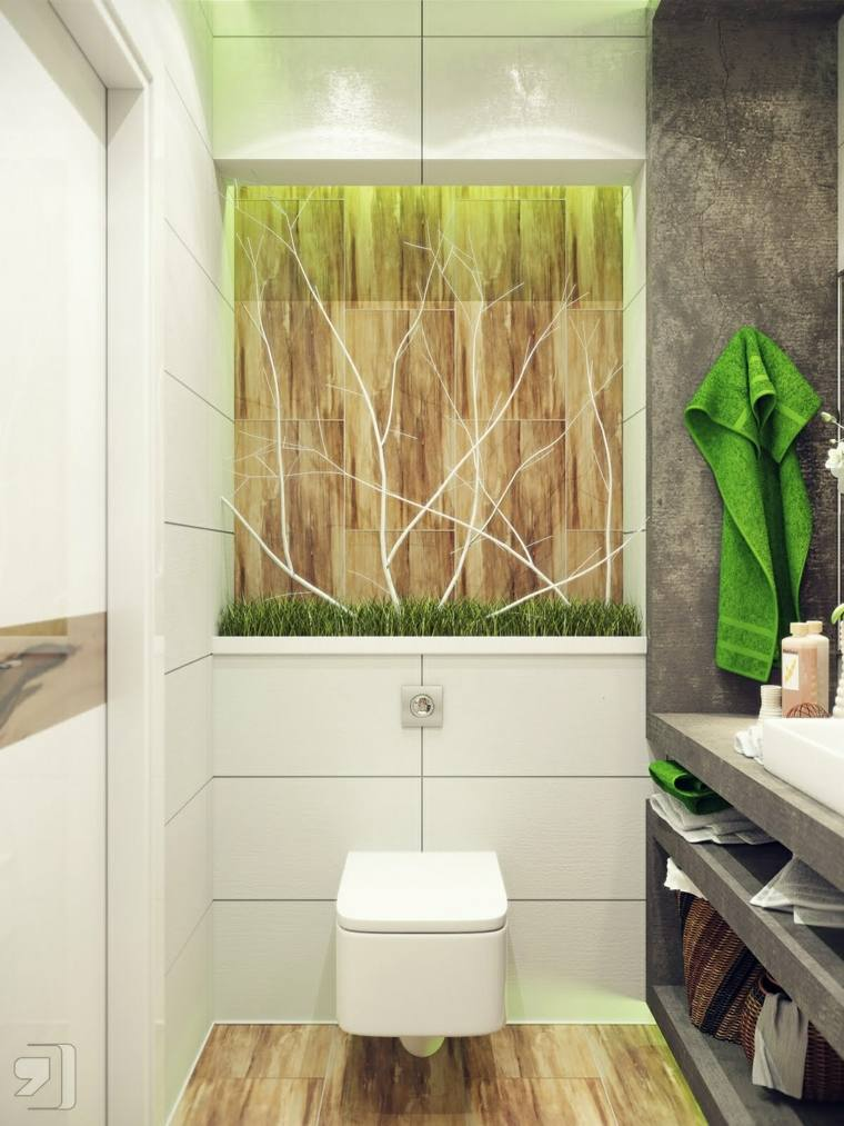 Bathroom Designs Modern Zen