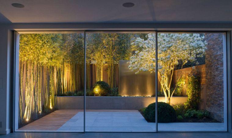 Small Solar Panels Garden Lights
