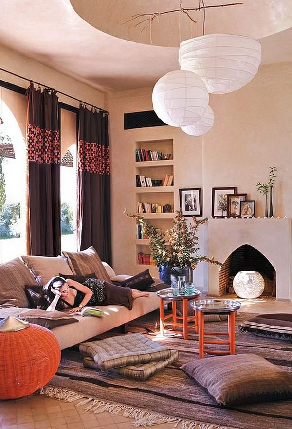 Boheme Interior Design